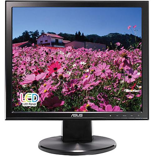 """ASUS VB178T 17"""" LED Monitor"""