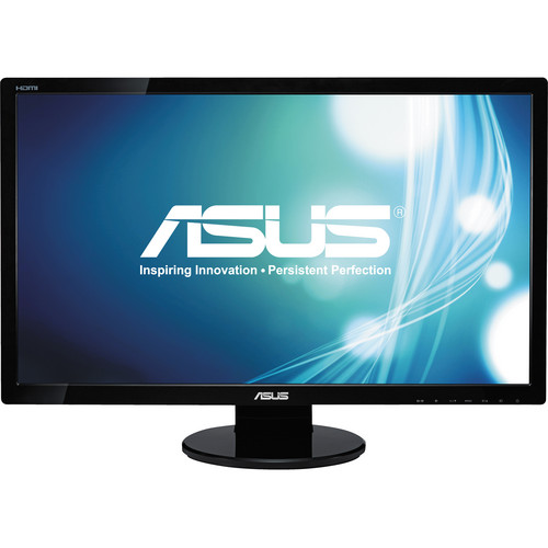 "ASUS VE278Q 27"" Widescreen LCD Computer Display"