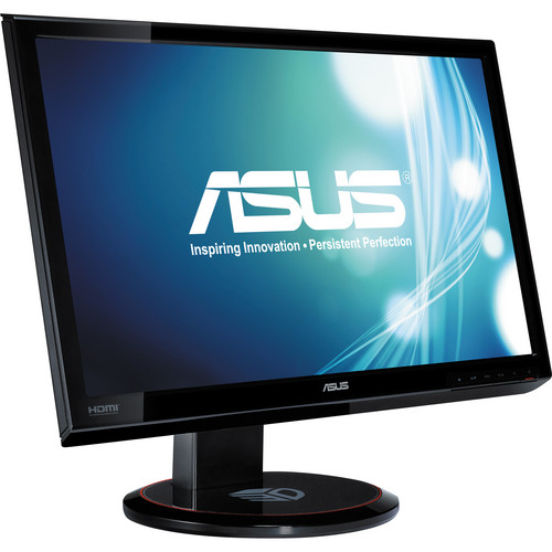 "ASUS VG236HE 23"" Widescreen LCD Monitor"