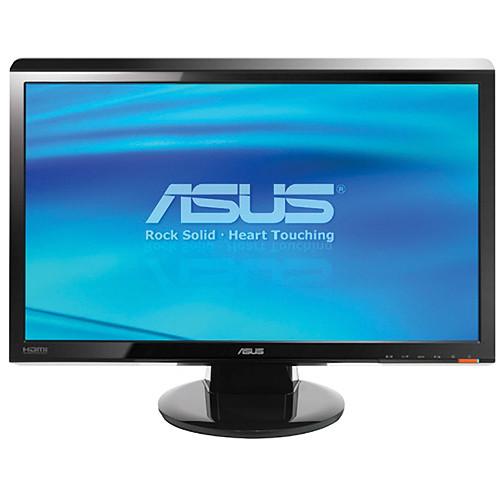 "ASUS VH232H 23"" Widescreen LCD Computer Display"