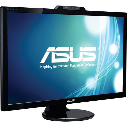 "ASUS VK278Q 27"" Widescreen LCD Computer Monitor"