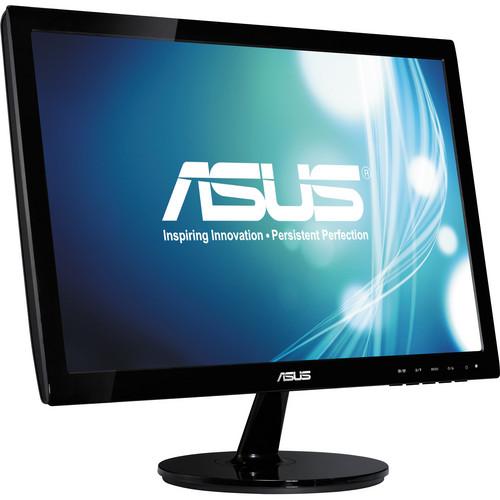 """ASUS VS197D-P 18.5"""" 16:9 LED Monitor"""