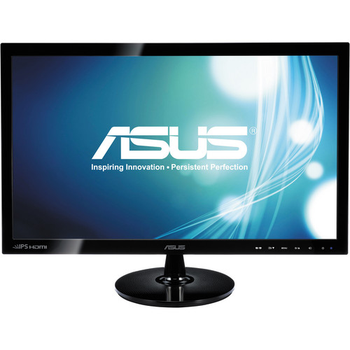 "ASUS VS239H-P 23"" LED Backlit Widescreen Monitor"