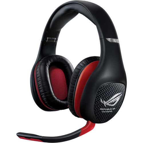 ASUS Vulcan ANC (Active-Noise-Canceling) Gaming Headset