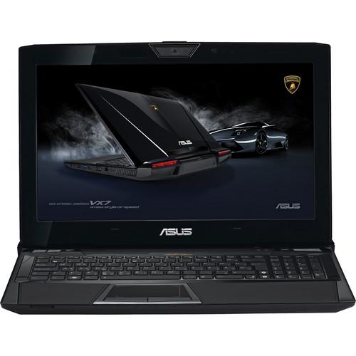 "ASUS VX7-A1 Lamborghini 15.6"" Notebook Computer (Black)"