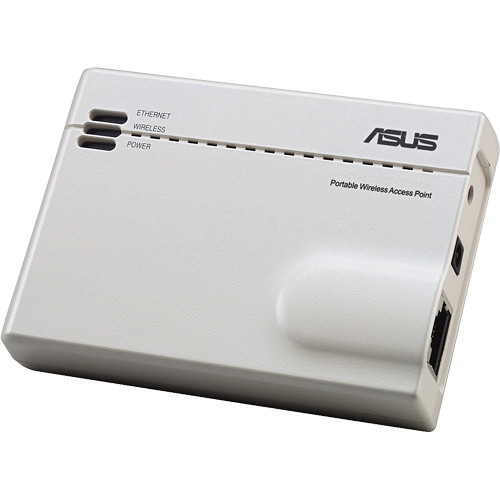 ASUS WL-330gE Wireless Access Point
