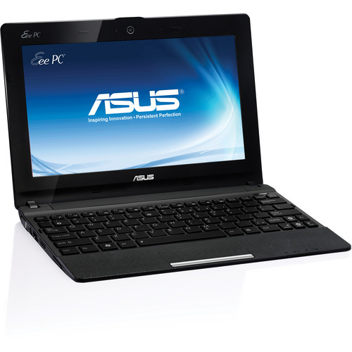 "ASUS 320GB Eee PC X101CH-EU17 10.1"" Netbook (Matte Black)"