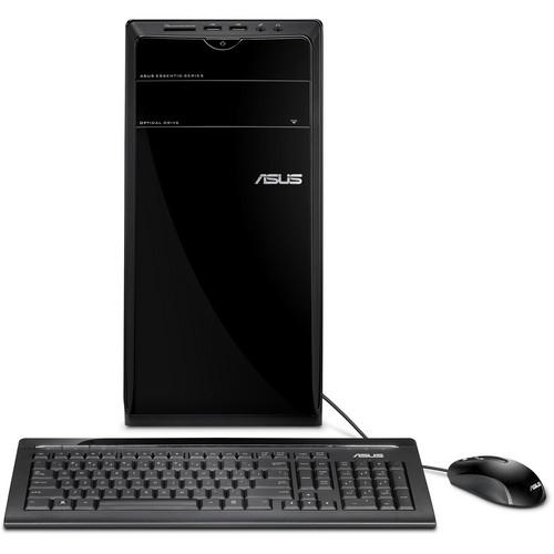 ASUS Essentio CM6730-US003S Desktop Computer