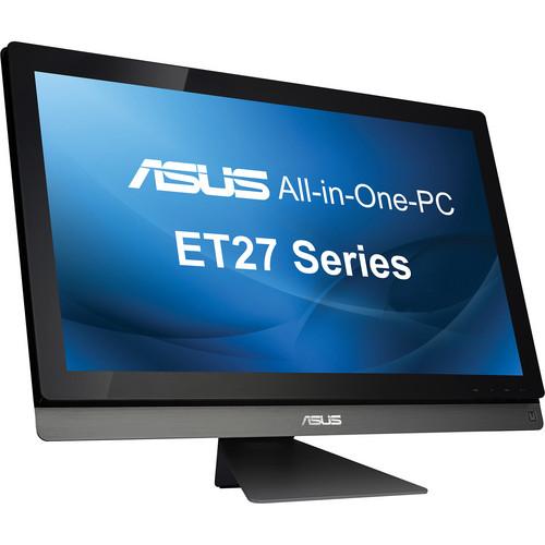 """ASUS ET2701INKI-B046C 27"""" All-in-One Desktop Computer"""