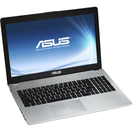 """ASUS N56DP-DH11 15.6"""" Notebook Computer (Black)"""