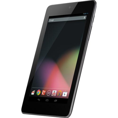 "ASUS 32GB Google Nexus 7"" Tablet with Wi-Fi"