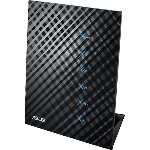 ASUS Dual-Band Wireless-N750 Gigabit Router