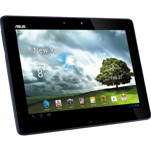 "ASUS 32GB Transformer Pad TF300TL 10.1"" Tablet (Blue) (AT&T LTE)"