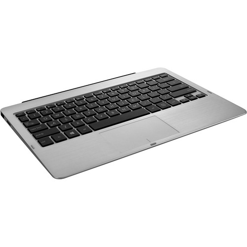 """ASUS Docking Station Keyboard For TF810C 11.6"""" Tablet (Gray)"""