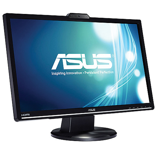 "ASUS VK248H-CSM 24"" Widescreen LCD Monitor"