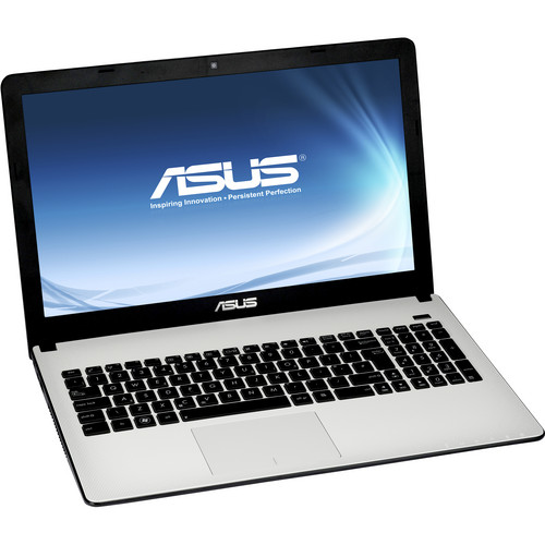 "ASUS X501A-DH31 15.6"" Notebook Computer (White)"