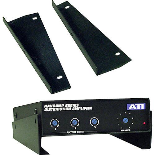 ATI Audio Inc 20617-501 - Desk Mount Base for One NanoAmp