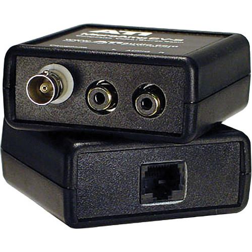ATI Audio Inc MICROAMP CV-S ATI Audio MicroAmp CVS