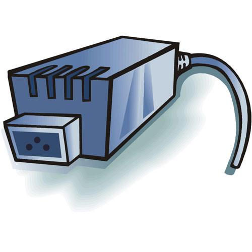 ATI Audio Inc PH103-1 48VDC Phantom Power Supply for 10 MMA 100 or MMA 200 Modules