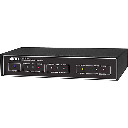 ATI Audio Inc UADC-1 Analog to Digital Converter
