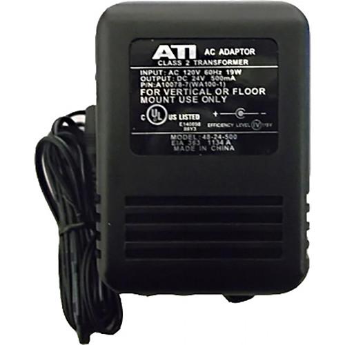 ATI Audio Inc WA100-1 - Wall Mount Power Supply