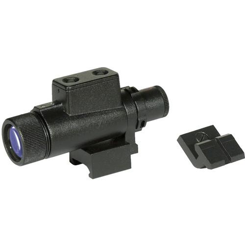 ATN Super Long Range Infrared Illuminator IR450-B7