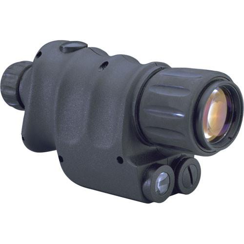 ATN Night Storm-2I 3.5x Night Vision Monocular (Black)