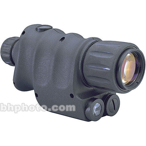 ATN Night Storm-3A 3.5x Night Vision Monocular (Black)