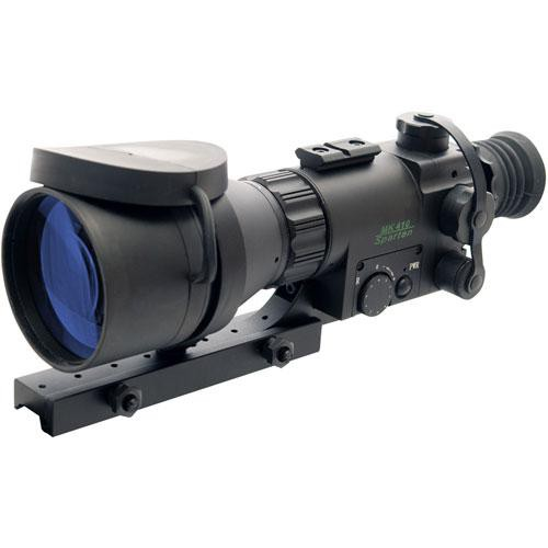 ATN Aries 410 Spartan 5.0X Night Vision Riflescope