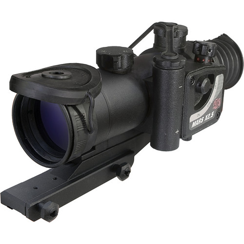ATN Mars2X-2I Night Vision Riflescope (Matte Black)