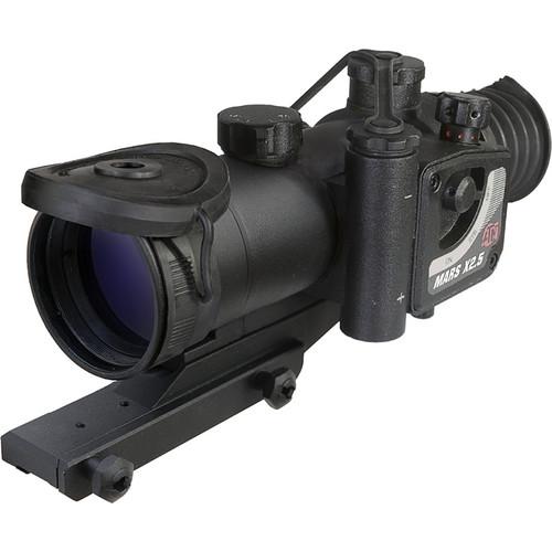 ATN Mars2X-CGTI Night Vision Riflescope
