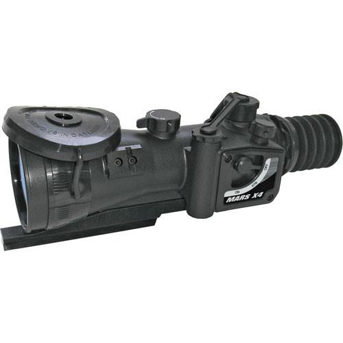 ATN Mars4x-2IA 4x  Night Vision Riflescope