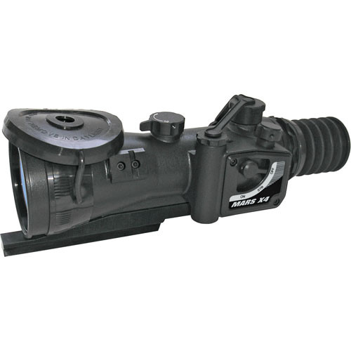 ATN Mars4x-3 4x  Night Vision Riflescope