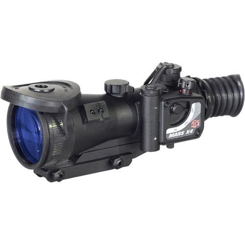 ATN Mars4x-3P 4x  Night Vision Riflescope
