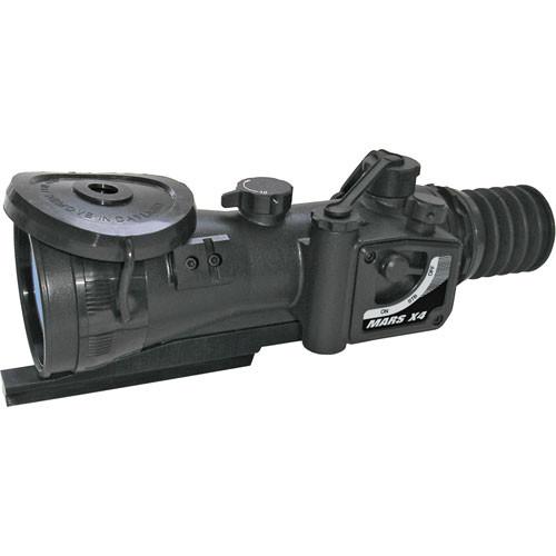 ATN Mars4x-CGT 4x  Night Vision Riflescope