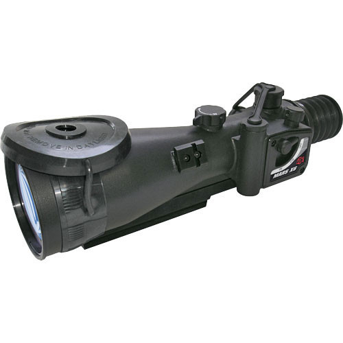 ATN Mars6x-2IA 6x  Night Vision Riflescope