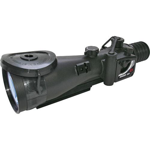 ATN Mars6x-4 6x  Night Vision Riflescope