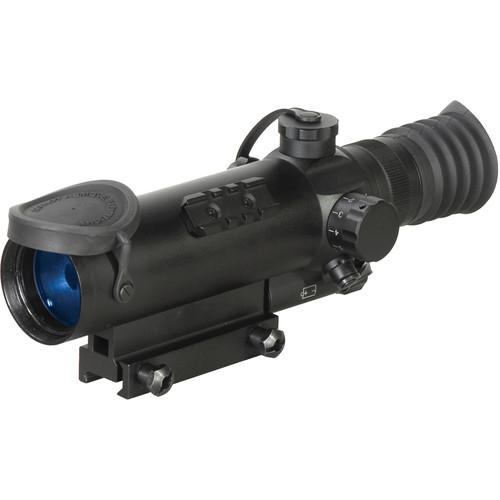 ATN Night Arrow 2-2 Night Vision Riflescope (Matte Black)