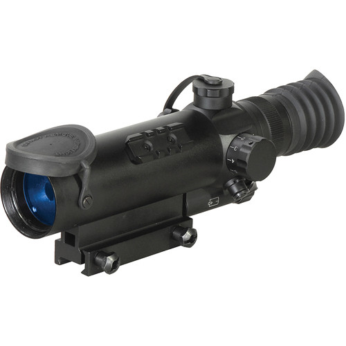 ATN Night Arrow 2-CGT Night Vision Riflescope (Matte Black)