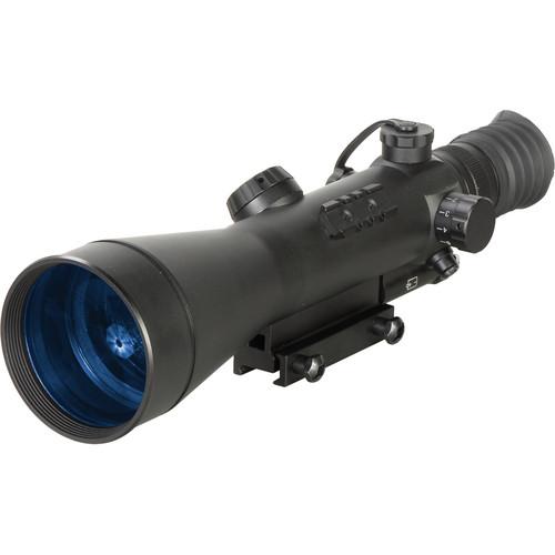 ATN Night Arrow 6-CGT Night Vision Riflescope (Matte Black)