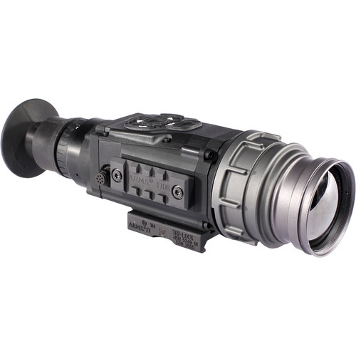 ATN ThOR 320 2x Thermal Weapon Sight