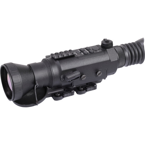 ATN ThOR 3 Color Thermal Weapon Sight