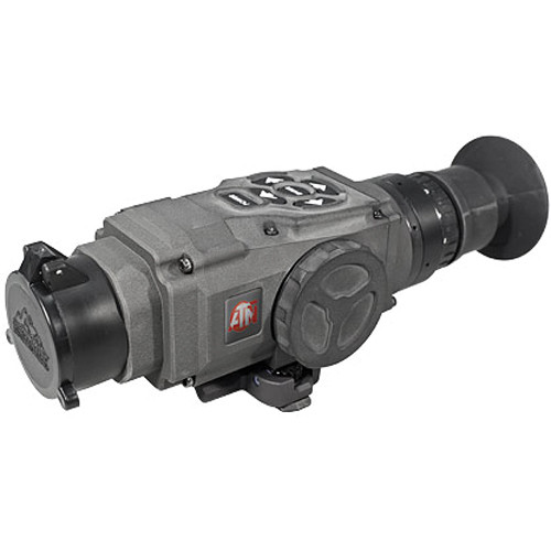 ATN ThOR 320 1x Thermal Weapon Sight (60Hz)
