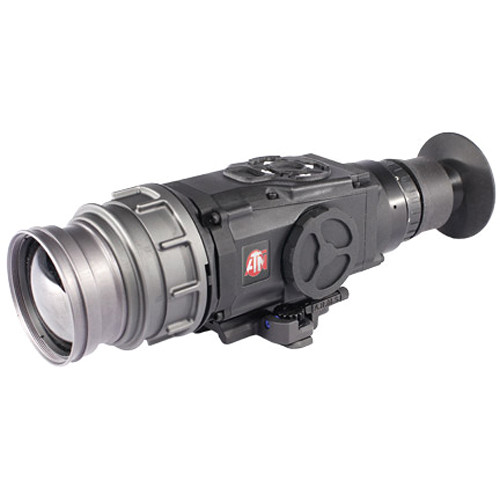 ATN ThOR 320 4.5x Thermal Weapon Sight (60Hz)