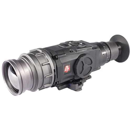 ATN ThOR 320 4.5x Thermal Weapon Sight (30Hz)