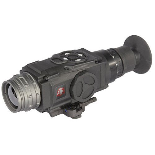 ATN ThOR 640 1.5x Thermal Weapon Sight (60Hz)