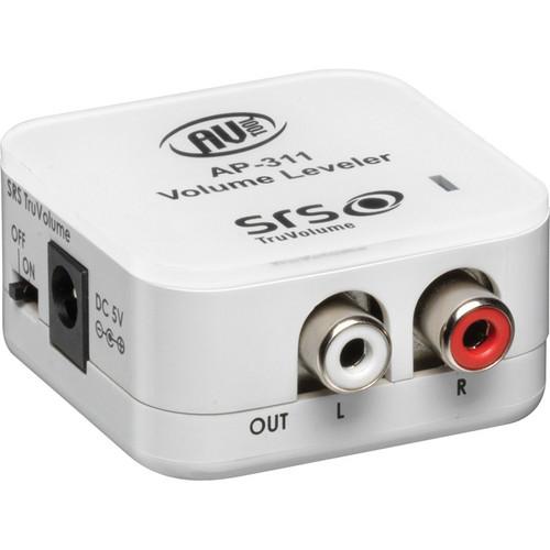 AV Toolbox AP-311 Audio Leveler