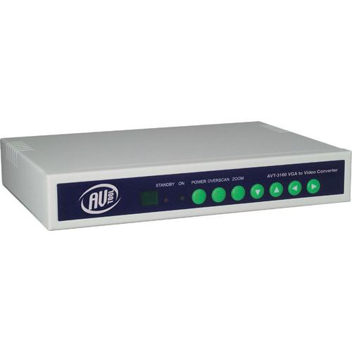 AV Toolbox AVT-3160 Scan Converter