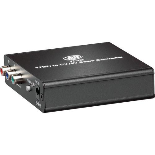 AV Toolbox VS-223 Component to CS/SV Down Converter