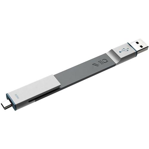 AViiQ USB 2.0 to Mini USB Ready Clip